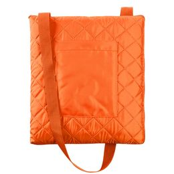 Плед для пикника Soft & Dry, темно-оранжевый фото