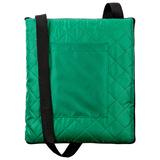Плед для пикника Soft & dry, зеленый фото