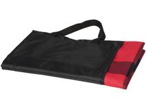 Плед для пикника Buffalo, красный фото