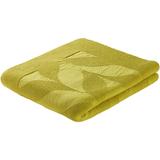 Плед Lappy, зеленый фото