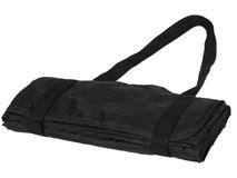 Плед Picnic с ремнем для переноски, черный фото