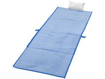 Пляжная складная сумка-коврик Bonbini, синий фото