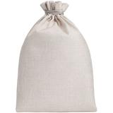 Холщовый мешок Foster Thank, L, белый фото