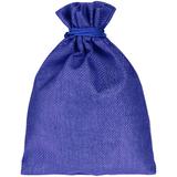 Холщовый мешок Foster Thank, M, синий фото