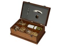 Подарочный набор для вина Delphin фото