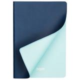 Подарочный набор Portobello River Side: Ежедневник недатированный А5, Ручка шариковая, синий фото