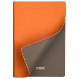 Подарочный набор Portobello Sky: Ежедневник недатированный А5, Ручка, оранжевый фото