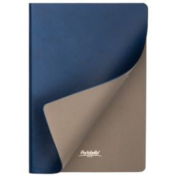 Подарочный набор Portobello Sky: Ежедневник недатированный, Ручка шариковая, синий фото