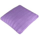 Подушка Comfort, сиреневая фото