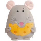 Подушка «Мышонок Cheeser» фото