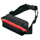 Поясная сумка Taskin, красный/черный фото