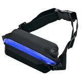 Поясная сумка Taskin, синяя фото