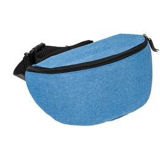 Поясная сумка Unit Handy Dandy, синяя фото