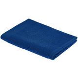 Полотенце Soft Me Light, малое, синее фото
