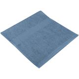 Полотенце Soft Me Small, дымчато-синий фото