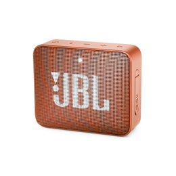 Портативная колонка JBL GO 2, оранжевая фото