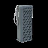 Портативная колонка RITMIX SP-260B, серая фото