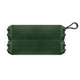 Портативная колонка Rombica Mysound Agate, зелёная фото