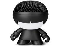Портативный динамик Bluetooth XOOPAR mini XBOY Metallic, черный фото