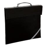 Портфель OXFORD черный, черный фото