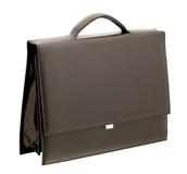 Портфель SIDNEY, черный фото