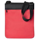 Промо сумка на плечо Simple, красный фото