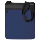 Промо сумка на плечо Simple, синий фото