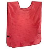 Промо-жилет Porter, красный, полиэстер 190T, красный фото