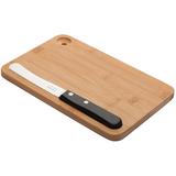 Разделочная доска и нож Fruhstuck фото