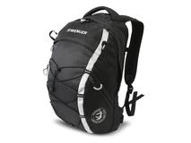 Рюкзак, черный/ серый фото