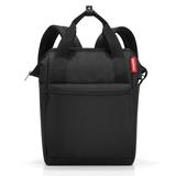 Рюкзак allrounder r black, черный фото