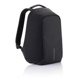 Рюкзак Bobby с защитой от карманников, черный фото