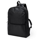 Рюкзак BREN, черный фото