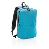 Рюкзак Casual, голубой фото