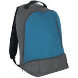 Рюкзак Champ's, бирюзовый с темно-серым фото