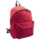 Рюкзак Discovery, красный фото