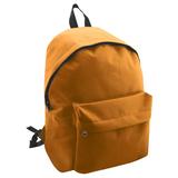 Рюкзак Discovery, оранжевый фото