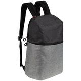 Рюкзак для ноутбука Burst Argentum, серый с темно-серым фото
