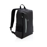 Рюкзак для ноутбука Lima 15 с RFID защитой и разъемом USB, черный фото
