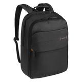 Рюкзак для ноутбука Network 3, черный фото