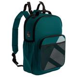 Рюкзак EQT Classic, темно-зеленый фото