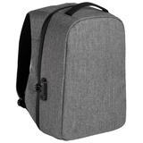 Рюкзак inGreed, серый фото