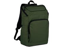 Рюкзак Manchester для ноутбука 15.6'', зеленый фото