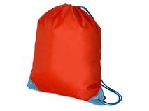 Рюкзак- мешок Clobber, красный фото