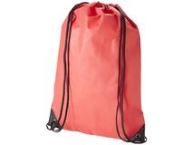 Рюкзак-мешок Evergreen, коралловый фото
