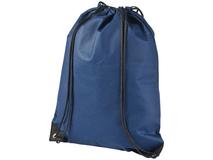 Рюкзак-мешок Evergreen, темно-синий фото