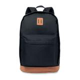 Рюкзак, черный фото