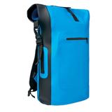 Рюкзак, 25 л.,  ярко-синий фото