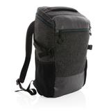 "Рюкзак с легким доступом 900D, для ноутбука, 15.6"", тёмно-серый фото"