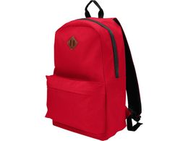 Рюкзак Stratta для ноутбука 15, красный фото